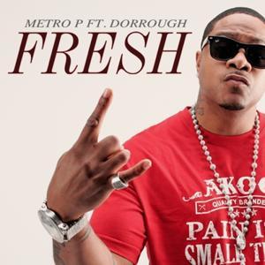 Fresh (feat. Dorrough) - Single