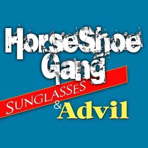 Sunglasses & Advil - Single