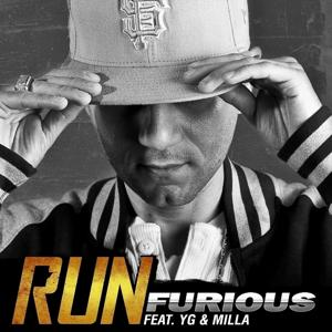 Run (feat. YG & Milla) - Single