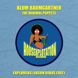 Explorers (Jason Rivas Edit)