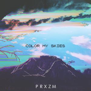 Color My Skies