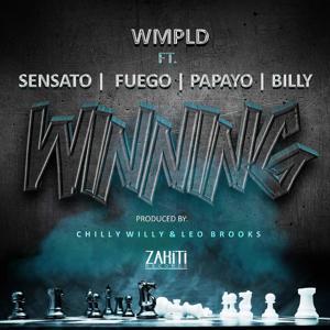 Winning (feat. Sensato, Fuego, Papayo & Billy)