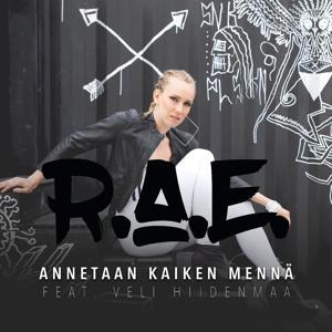 Annetaan Kaiken Mennä (feat. Veli Hiidenmaa)