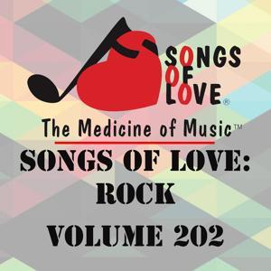 Songs of Love: Rock, Vol. 202