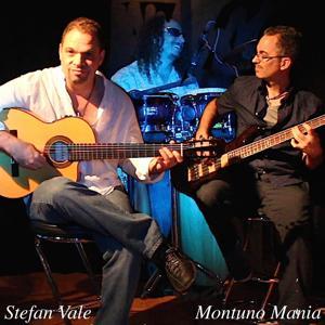 Montuno Mania (Miami Latin Jazz Festival)