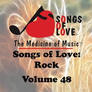 Songs of Love: Rock, Vol. 48