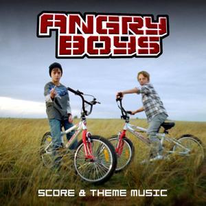 Angry Boys – Score & Theme Music