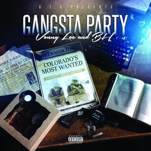 Gangsta Party (B.I.G Version)