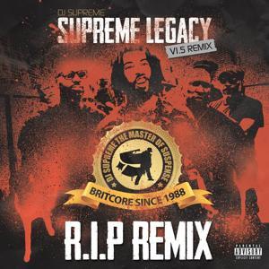 R.I.P (Remix) [feat. Durrty Goodz, MysDiggi, Ramson Badbonez, Curoc, DJ Stylewarz & DJ Devastate]
