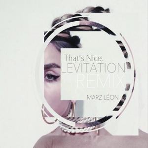 Levitation (Remix) [feat. That's Nice]