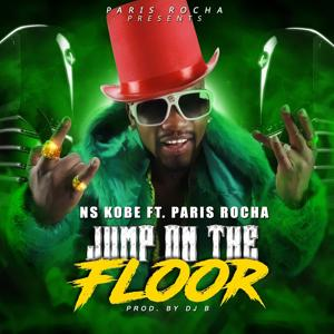 Jump on the floor