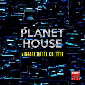 Planet House (Vintage House Culture)