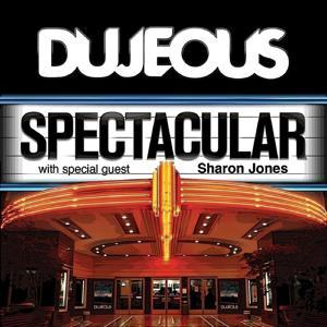 Spectacular (With Bonus Death & Taxes) - Single