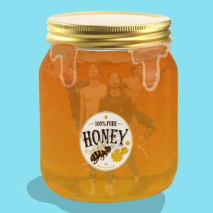 Honey - Single