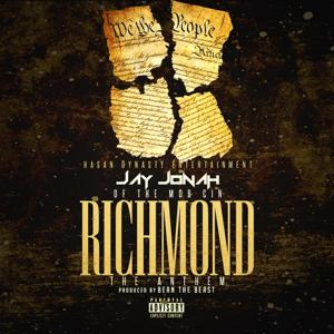 Richmond the Anthem - Single