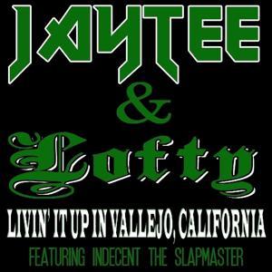 Livin' It Up In Vallejo, California