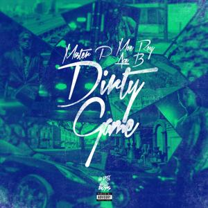 Dirty Game (feat. Moe Roy & Ace B) - Single
