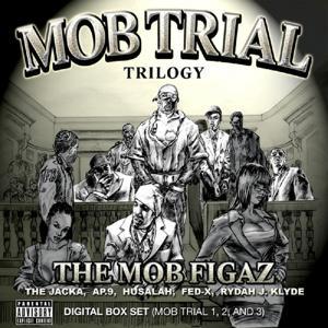 Mob Trial Trilogy Digital Box Set (Mob Trial 1, 2, & 3)