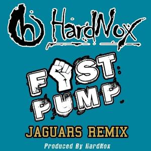 Fist Pump (Jaguars Remix) - Single