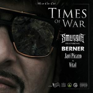 Times of War (feat. Berner, Javi Picazo & Vital) - Single