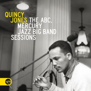 The ABC, Mercury Jazz Big Band Sessions