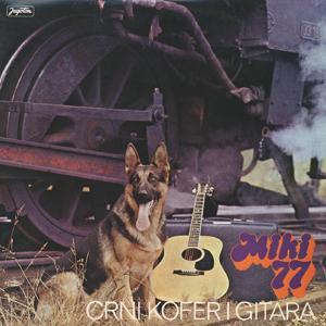 Crni Kofer I Gitara