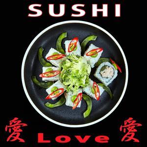 Sushi Love, Vol. 1
