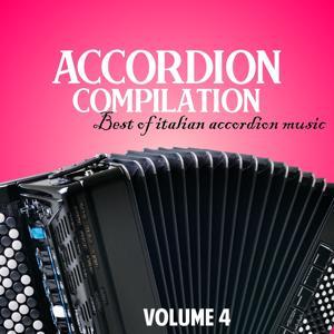 Accordion Compilation, Vol. 4