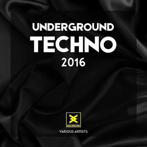 Underground Techno 2016