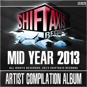 Mid Year 2013 Artist Compilation