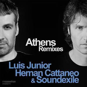 Athens Remixes