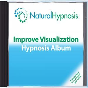 Improve Visualization Hypnosis