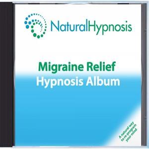 Migraine Relief Hypnosis