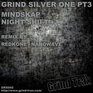 GRIND SILVER ONE, Pt. 3