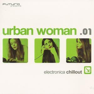 Urban Woman 01