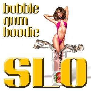 Bubble Gum Boodie
