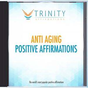 Anti-aging Affirmations