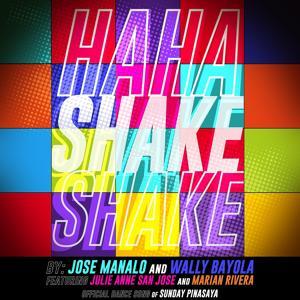 Haha Shake Shake