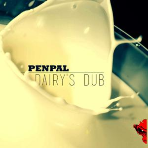 Dairy's Dub - Single