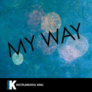 My Way (In the Style of Calvin Harris) [Karaoke Version] - Single