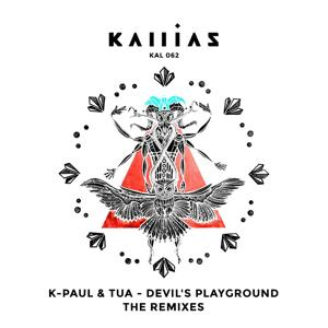 Devil's Playground (The Remixes)