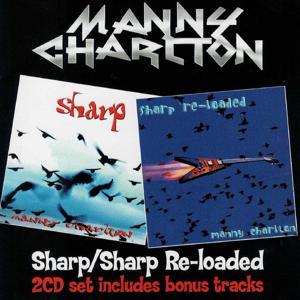 Sharp/Sharp Re-Loaded