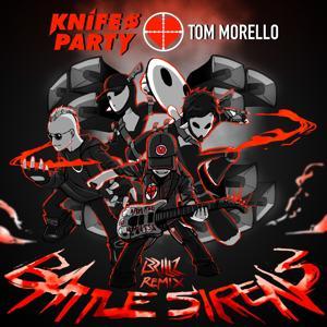 Battle Sirens (Brillz Remix)