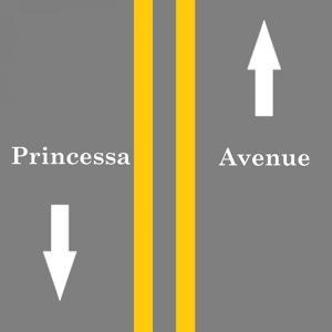 Princessa Avenue