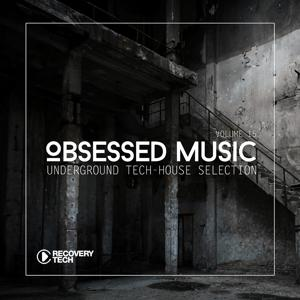 Obsessed Music Vol. 15