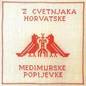 Z Cvetnjaka Horvatske
