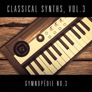 Classical Synths, Vol. 3 : Gymnopédie No. 3 (Erik Satie)