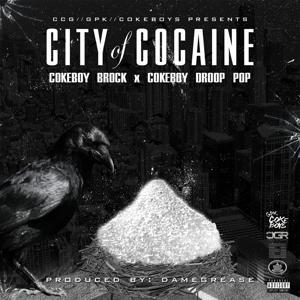 City of Cocaine