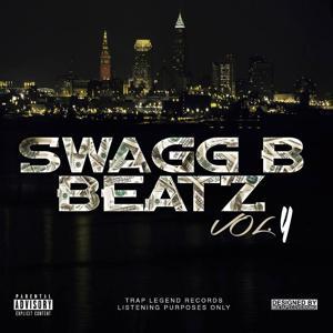 Swagg B Beatz, Vol. 4