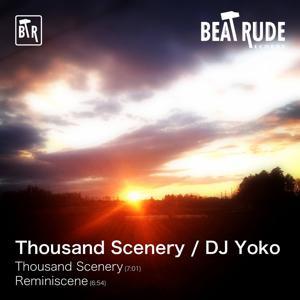 Thousand Scenery EP